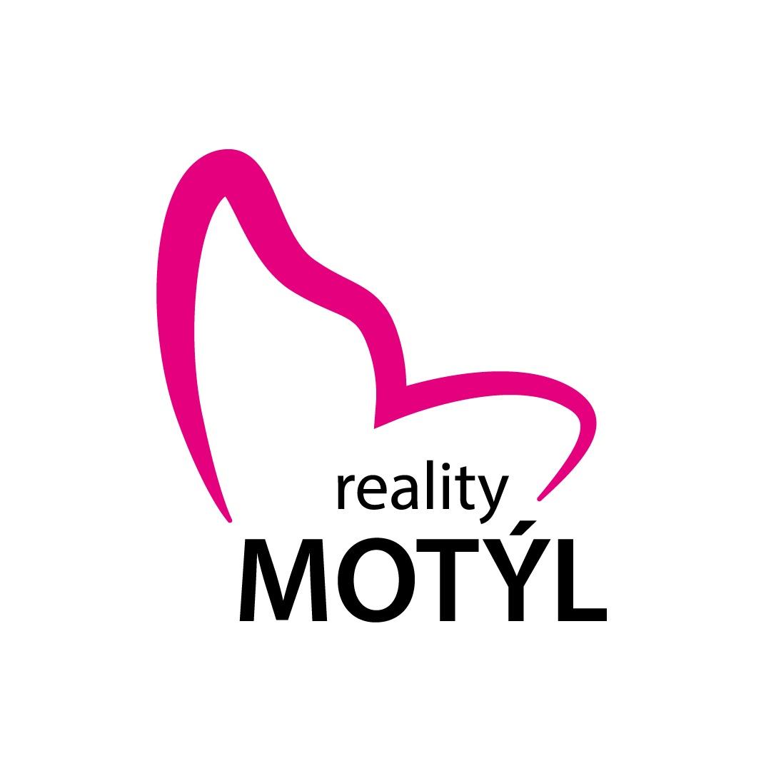 Reality Motýl